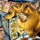 CK#194: Mot, Bichos y los monstruos del cómic español. Irene Márquez