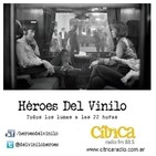 Heroes del Vinilo - programa 42
