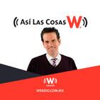 Así las Cosas con Carlos Loret de Mola (22/09/2020 - Tramo de 14:00 a 15:00)