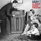 Classic Radio Theater for September 28, 2020 Hour 1 - The Mumpkin's First Baby.
