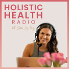 79. Finding The Right Balance with Food and Fitness featuring Nutritionist Kathleen Alleaume