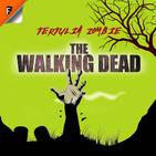 S10E09 Presión - Tertulia Zombie: The Walking Dead