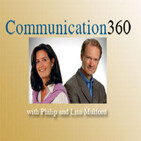 Communication360 – Part 1: Body Language with Aaron Brehove, Part 2: Making a Difference with Debbie Harvey