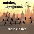 Música y significado - MENDELSSOHN: Concierto para violín - 1809/20
