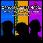 Orange Lounge Radio Episode 599 - 5/24/15