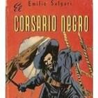El corsario negro, de Emilio Salgari - 1/3