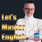 Lets Master English's Podcast Episode 1