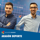 Aragón Deporte - 19h - 24/09/2020