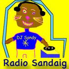 Radio Sandaig October 2005