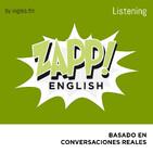 Maravillas del mundo - Zapp Ingles Listening 3.27
