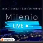 Milenio Live T3x02: Nuevos confinamientos - ¿Vida en Venus?
