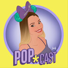 """Ep. 10 Tempo 2 POP*Cast """"Recorriendo el Mundo, Nueva Realidad Epcot"""" #lachicamorada"""