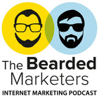 Too Much Marketing Data, Personalization, How People Read Emails, More Traffic Not Better - Episode #27