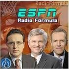 ESPN Radio Fórmula: El América le pasa por encima al Tijuana 03/08/2020