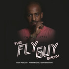 The Fly Guy Show Ep.1: Walshy Fire