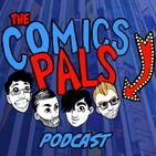 Mark Bouchard/Giant-Sized X-Men Storm & X-Men 12 | The Comics Pals 204