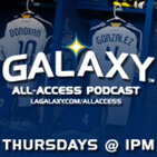 Galaxy All-Access Podcast: Postgame April 28