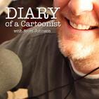 Diary 222 - Back 'Em Up!
