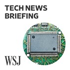 WSJ Tech Briefing Early Edition, April 18, 2012