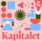 181: Sommar - Lena Hammargren om att göra ett förlag till ett företag