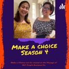 Make a Choice S2E5: Self-care