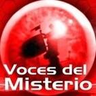 Voces del Misterio nº.379: MONOGRÁFICO El Misterio del siglo XX: OVNIs, con Francisco Contreras y Josep Guijarro.