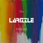 The LarizMix: June 2017 mixed by DJ Larizzle