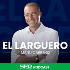El Larguero: Segunda Parte (09/08/2020)