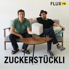 FluxFM Zuckerstückli LIVE bei Dussmann mit Wallis Bird (2020/34)