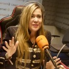 Eva Robles entrevista a Hector Robles en #TodosenLibertad