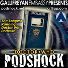 267 - Doctor Who: Podshock