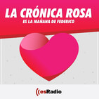 Crónica Rosa: La crisis de Casillas y Sara Carbonero
