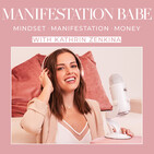 (#188) Manifesting tips from a MINISTER (SharRon Jamison)