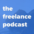 036: Freelance Q&A on pricing, clients with larger budgets, and where I get my designs