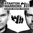 Stanton Warriors Podcast #027 : Woz Guest Mix