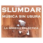 494 Música sin usura 30-08-2020______ Slum Interior Session #34
