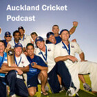 Auckland Cricket Podcast 14 10 2011