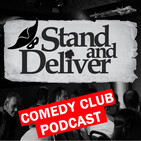Stand and Deliver Podcast episode 11 Peter Jones