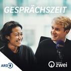 """""""Mein Reisepass ist im Tiefkühlfach"""" – ARD-Korrespondentin Lena Bodewein"""