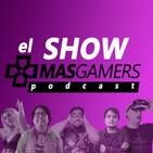 El Show Más Gamers - Ep. 13 : High Score | documental de videojuegos que si tienen que ver