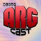 ARGcast #202: Slaying and Praying in Infernax w/ Hunter Bond of Berzerk Studio