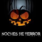 NOCHES DE TERROR 2x23 - Entidad sombra, el vigilante nos acecha, amenazas y acosadores