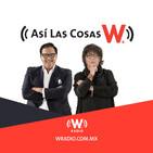 Así las cosas (04/08/2020 - Tramo de 07:00 a 08:00)