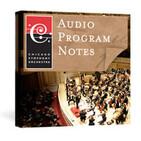 Feb 9-11 - Vivaldi, Corelli and Vivica Genaux