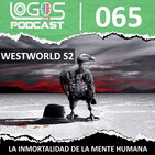 Logos Podcast 008 Especial Musical - Reaxion Guerrilla - Dari23 - Wasted Metaphor - Psyborg Corp - Lugboia - Cyberpunker