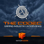 The Codec Episode 5 Interview with Christopher Randolph