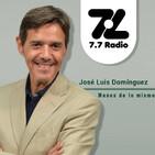 Pepa Luzardo en Menos de lo mismo@7punto7radio 221016