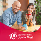 Hoy en ¡Buenos días, Javi y Mar! anécdotas en la farmacia, gente que se comportan como si fueran marqueses, peque?...