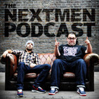 THE NEXTMEN Podcast: Episode 39