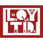 """Podcast LoQueYoTeDiga nº 74 (5x21): Eli Wallach, un Emmy para Robert Morse, """"Dexter"""" y """"Amanece en Edimburgo"""""""